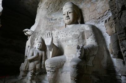 10-grottes-yungang-datong