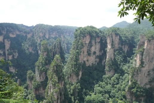72-zhangjiajie