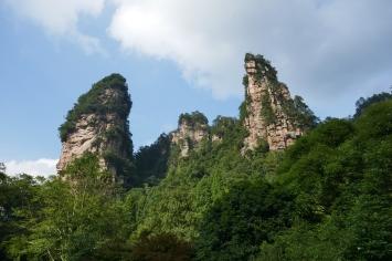 75-zhangjiajie