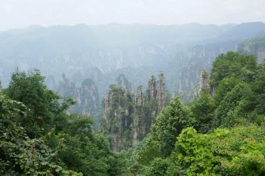 78-zhangjiajie