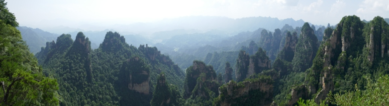 80-zhangjiajie